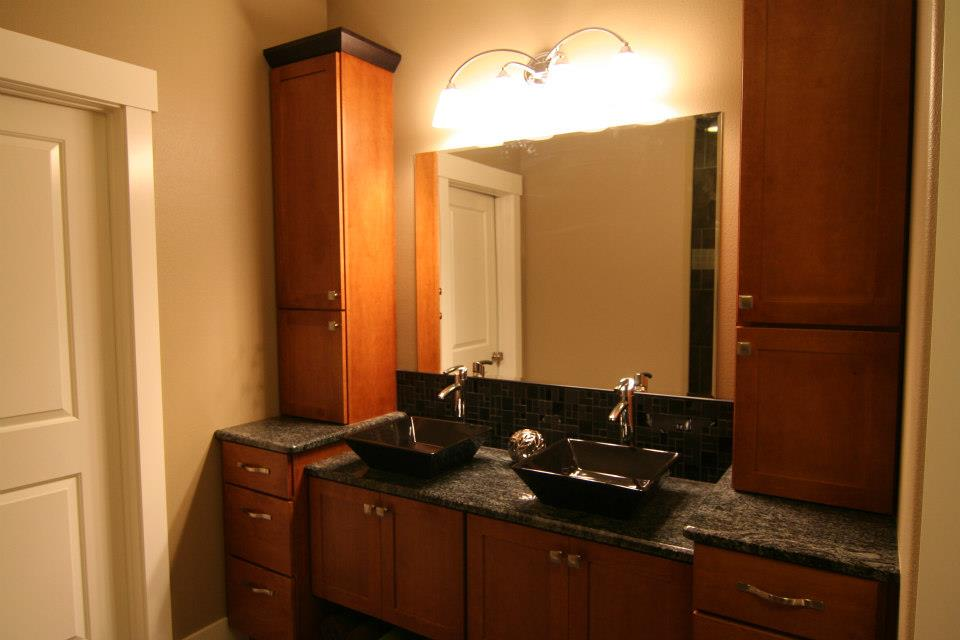 The Kitchen Places Blueprint For Bathroom Remodeling Tips The - Bathroom remodel spokane