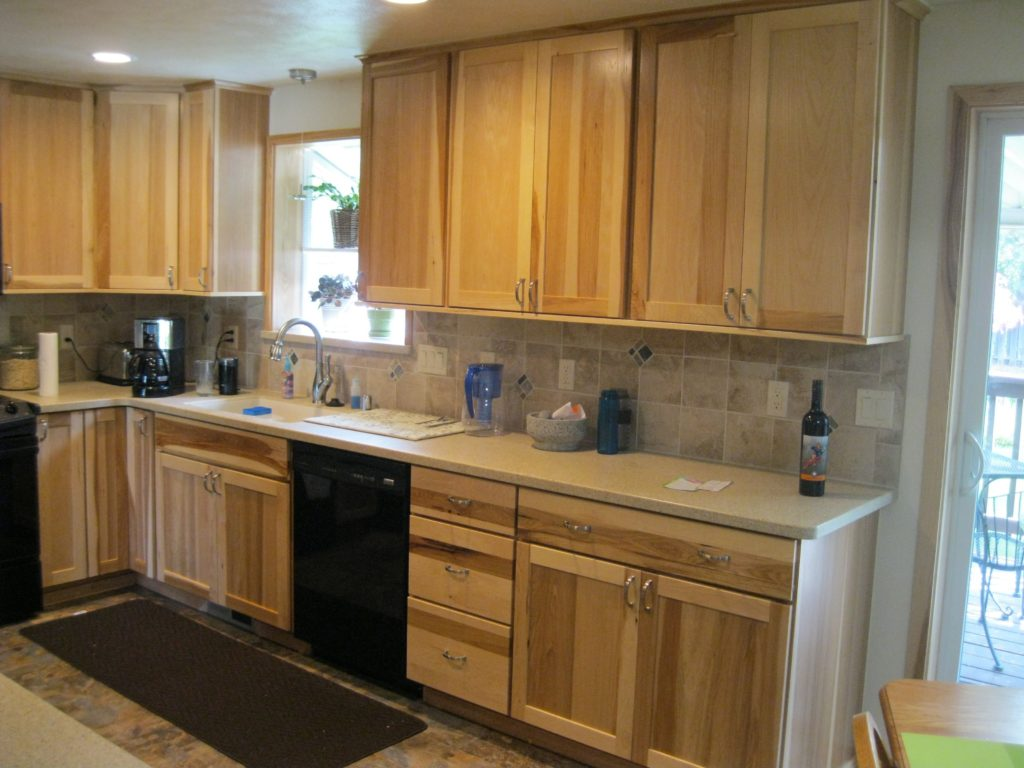 Custom Cabinets I Kitchen Remodeling I Spokane I Washington